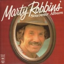 ROBBINS, MARTY - Marty's Greatest Hits