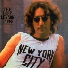 Lennon, John - The Lost Lennon Tapes Vol 12