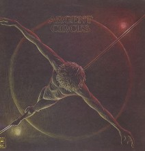Argent Circus Records Lps Vinyl And Cds Musicstack