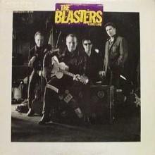 Blasters - Hard Line Record