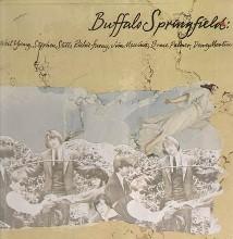 Buffalo Springfield - Buffalo Springfield Record