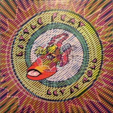 Little Feat - Let It Roll Record