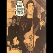 Lennon, John - The Lost Lennon Tapes Vol 8