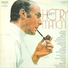 This Is Henry Mancini - Mancini, Henry