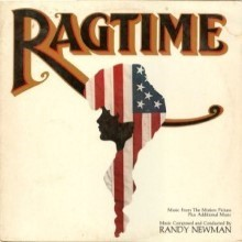 NEWMAN, RANDY - Ragtime Soundtrack