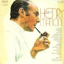 Mancini, Henry - This Is Henry Mancini Album