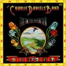 Charlie Daniels Band - Fire On The Mountain Record
