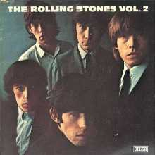 Rolling Stones - The Rolling Stones Vol 2