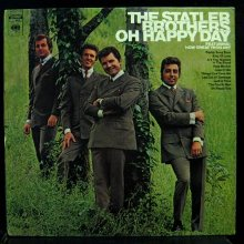 Statler Brothers - Oh Happy Day Record