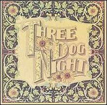 Three Dog Night - Seven Separate Fools Record